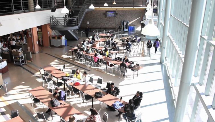 Seneca College Senecayork Campus Information Planet