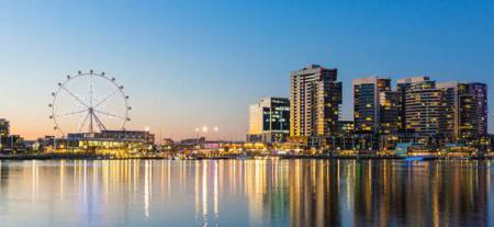Australia - Melbourne